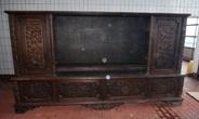 Антикварная мебель шкаф антикварный за 160000.0 руб