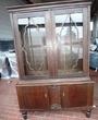Антикварная мебель витрина антикварная за 45000.0 руб