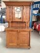 Антикварная мебель буфет антикварный за 75000.0 руб