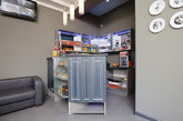 Специализированная мебель Барные стойки за 15000.0 руб
