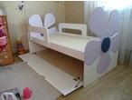 Детская мебель Кроватка для девочки за 13000.0 руб
