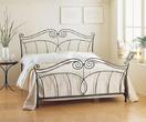Кровать кованная H за 43000.0 руб