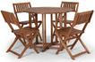 Комплект мебели Marbella