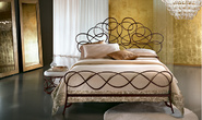 Кровать кованная за 55000.0 руб