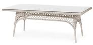 Плетеный стол Beatrice
