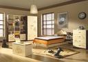 Детские комнаты фабрик Meblik с 3D рисунком