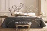 Кровать кованная за 80000.0 руб