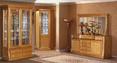 Верона 2871 Шкаф для посуды 2-х дверный