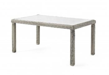 Столы Плетеный стол Paulina за 42 900 руб