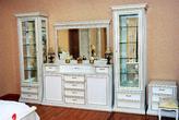 Мебель для гостиной Верона 2874 Комод за 36650.0 руб