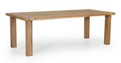 Тиковый стол Cassandra