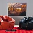 """Кресло мешок Бескаркасный пуф-релакс """"Caipirinha"""" за 4500.0 руб"""