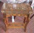 Антикварная мебель набор кресла и столик за 70000.0 руб